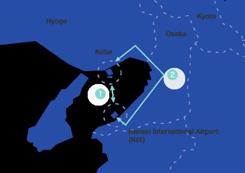 Kobe Access Information | Kobe Convention Bureau Official